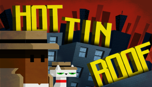 Logo of Hot Tin Roof