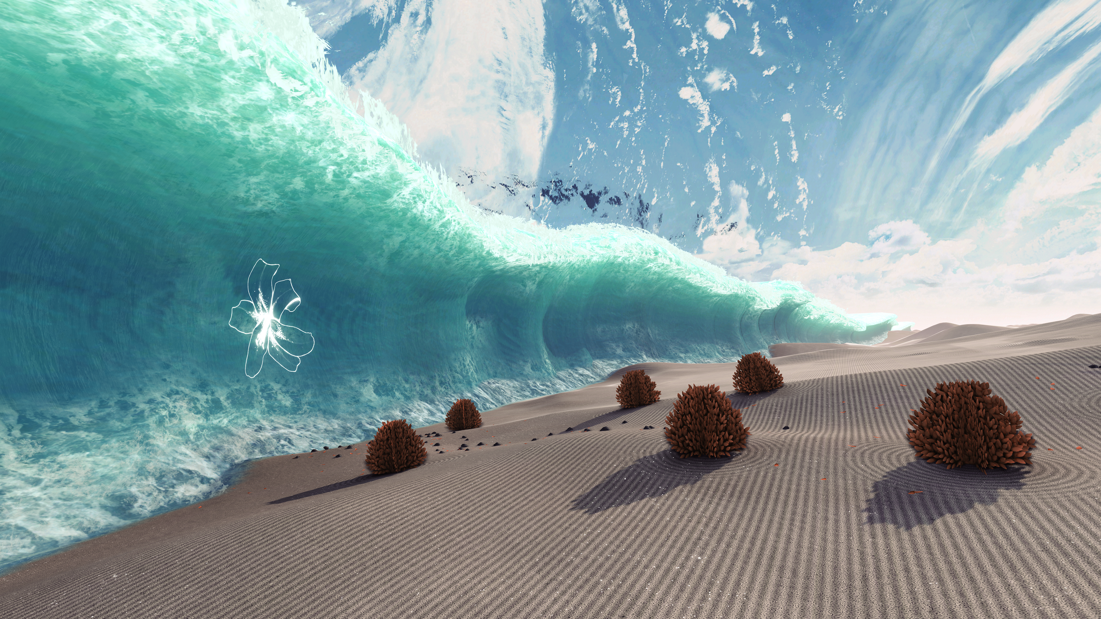 Untitled Screenshot by Æthere from Mind: Path to Thalamus